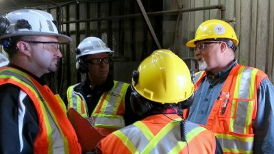Rethinking sawmill safety culture