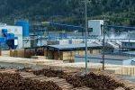 B.C. lumber mills struggling with log shortages