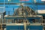 World's fastest band saw line commissioned