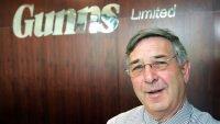 Former MD of Gunns passes away