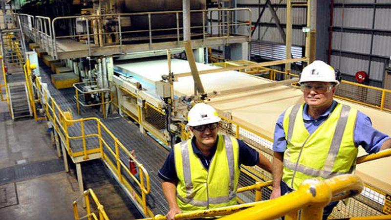 Laminex Australia to restart production