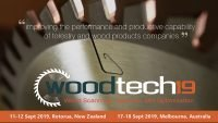 Sawmilling global tech series, September 2019