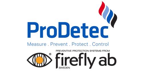 Prodetec | Firefly