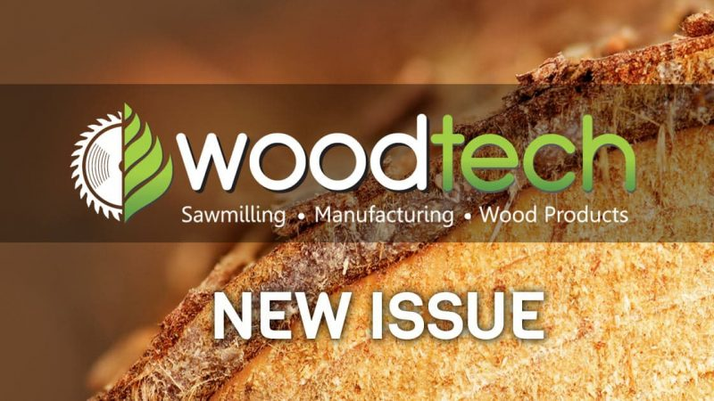 WoodTECH Update - Issue 32