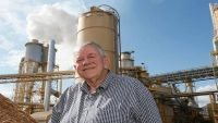 MD for Nelson Pine Industries steps down