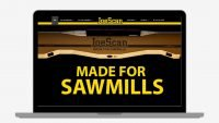 JoeScan launches new sawmill scanning website