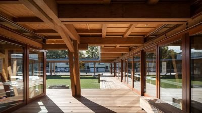Standardising advice for NZ timber construction