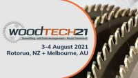 WoodTECH 2021 linking NZ and Australian sawmills
