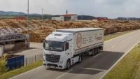Ladenburger optimise their Wood Procurement with Trimble Forestry