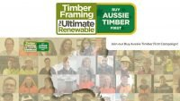 'Buy Aussie Timber First' campaign a huge success