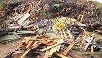 Toxic timber filling up New Zealand's landfills?
