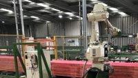 World's first Optimised Engineered Lumber plant opened