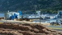 Production cutbacks at B.C. sawmills